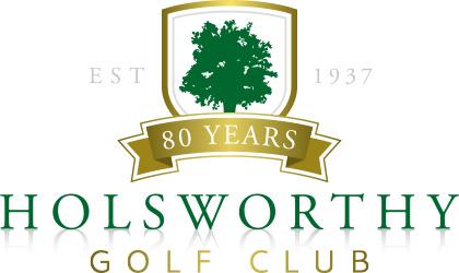 Holsworthy Golf Club 80th year