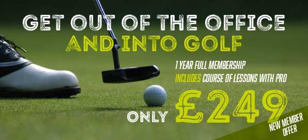 Full membership only 249